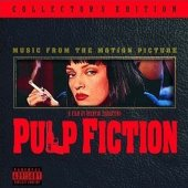 Soundtrack Pulp Fiction -Ltd-