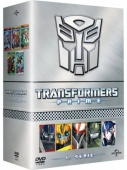 Transformers Prime 1. s�rie