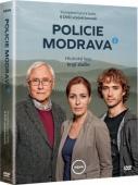 POLICIE MODRAVA (seri�l, 6DVD)