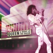 A Night At The Odeon - Deluxe (CD+DVD)