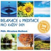 Relaxace & Meditace Pro Ka�d� Den