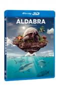 Aldabra: Byl Jednou Jeden Ostrov BD