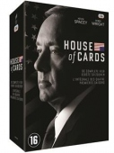 House of Cards S1-4 Usa
