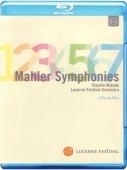 Euroarts - The Mahler Symphonies 1-7