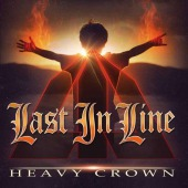 Heavy Crown -deluxe/ltd-