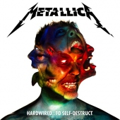 Hardwired..to Self destruct DELUXE