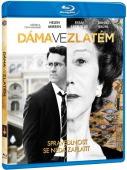 D�ma ve zlat�m (Blu-ray)
