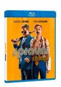 Spr�vn� chlapi (Blu-ray)