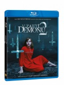 V zajet� d�mon� 2 (Blu-ray)