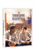 Vykoupení z věznice Shawshank - mediabook - limitovaná edice (Blu-ray)