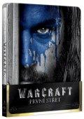 Warcraft: Prvn� st�et Steelbook