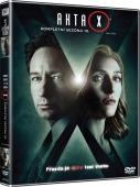 Akta X (seriál) (10.sezóna)