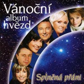 V�no�n� Album Hv�zd / Spln�n� P��n� /