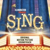 Sing (Zpívej) /Deluxe Edition/