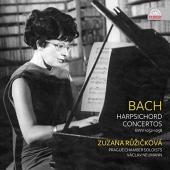 Bach: Cembalové Koncerty