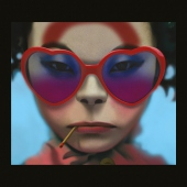 Humanz (deluxe Edition) - Limited