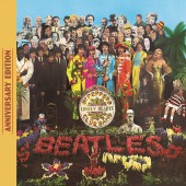 Sgt.pepper´s Lonely Hearts Club Band / 50th Anniversary 6 Disc -annivers-