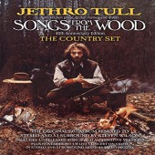 Songs From The Wood  40th Anniversary Edition (3cd+2dvd)