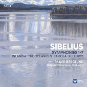 Symphonies/orchestral Wor