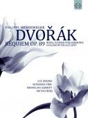 Euroarts - Dvorak: Requiem