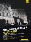 Euroarts - Giacomo Meyerbeer: Die Hugenotten  Les Huguenots - Live From The Deutsche Oper Berlin, 1991
