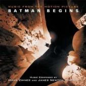 Batman Begins -ltd-